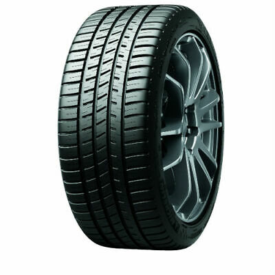 $277.96 • Buy 1 New Michelin Pilot Sport A/s 3+  - 275/35zr18 Tires 2753518 275 35 18