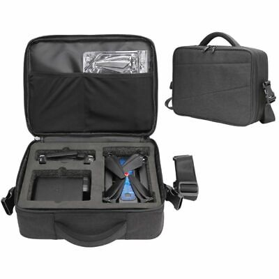 AU32.28 • Buy Waterproof Shoulder Bag Carrying Protective Storage Case For MJX Bugs 4 W B4W