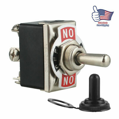 3 position momentary switch