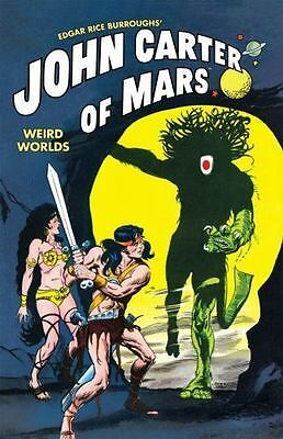 John Carter Of Mars: Weird Worlds • 10.24$