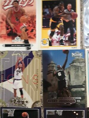 $ CDN6.69 • Buy Basketball Cards Lots In Collection
