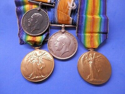 £65 • Buy WW1 British War And Victory Medal Pairs Various Units Select From Menu New Stock