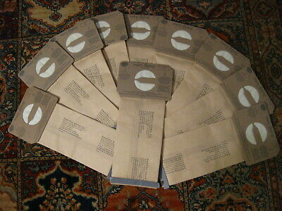$9.99 • Buy  ELECTROLUX AERUS SURE THING STYLE U VACUUM FILTER BAGS~10 NEW Bags