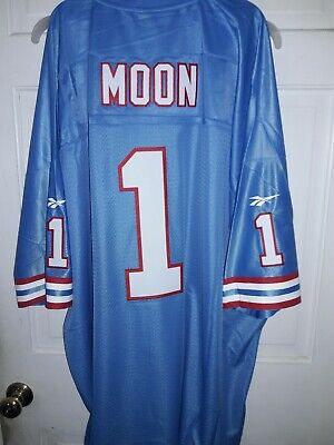 finest selection fad01 bc13b houston oilers jersey