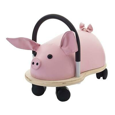 Hippychick LARGE Wheelybug Pig (From 3 Years) Ride On - WAS £74.95 • 74.95£