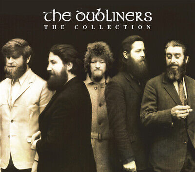 The Dubliners : The Collection CD 2 Discs (2014) Expertly Refurbished Product • 3.48£