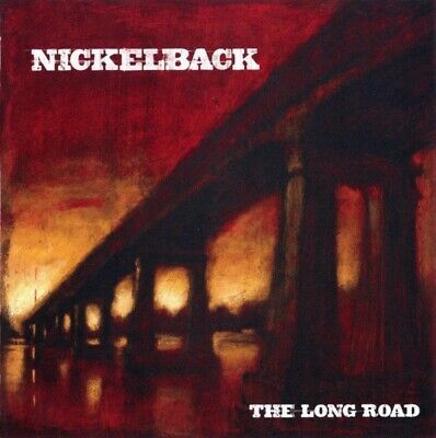 [Music CD] Nickelback - The Long Road • 1.79£