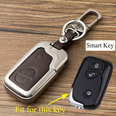 Accessories For GS350 IS250 RX350 2007-2014 Key Shell Case Holder Ring Box Cover • 12.99£