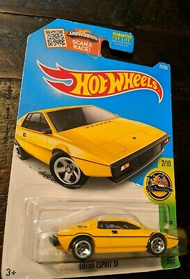 $ CDN6.61 • Buy Lotus Esprit S1 Mattel Hot Wheels Exotics Diecast 1:64 Car