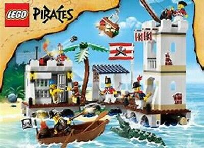 £2.99 • Buy Genuine Lego Minifigures Various Pirates Choose Your Own