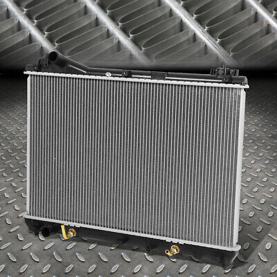 AU82.27 • Buy For 09-13 Suzuki Grand Vitara 2.4l Oe Style Aluminum Core Radiator Dpi 13136