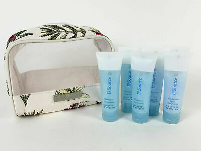 Crabtree & Evelyn La Source Shampoo Conditioner Body Wash Pick Yours Travel Bag  • 6.99£