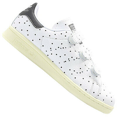énorme réduction 730fc 0829e adidas stan smith femme original noir