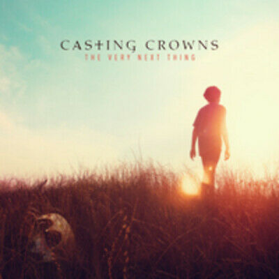 $5.35 • Buy Casting Crowns : The Very Next Thing Christian 1 Disc CD