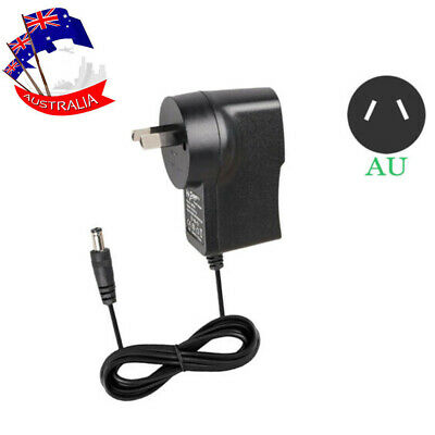 AU17.09 • Buy Power Supply Adapter For DUNLOP CRYBABY WAH WAH ECB-003 CB95 CBM95 Effect Pedal