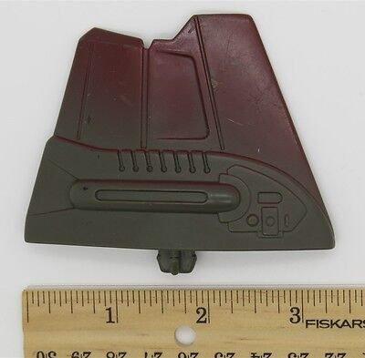 $7.96 • Buy Mattel -1989 - Masters Of The Universe - New Adventures Shuttle Pod L Wing  Part