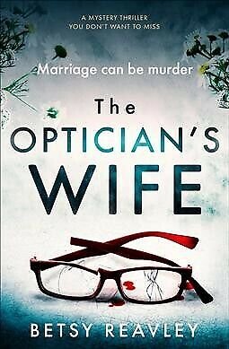 The Optician's Wife, Brand New, Free P&P In The UK • 14.91£