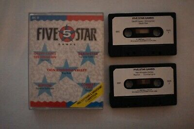 £3.99 • Buy Five Star Games For The BBC MICRO