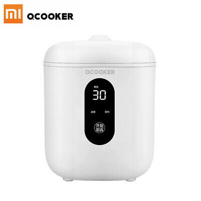 AU105.98 • Buy Xiaomi Mijia Electric Rice Cooker 1.6L Kitchen Mini Cooker Small Rice Cook T1T6