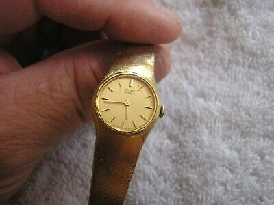$ CDN54.41 • Buy Vintage Seiko Women's Watch 1400-0089
