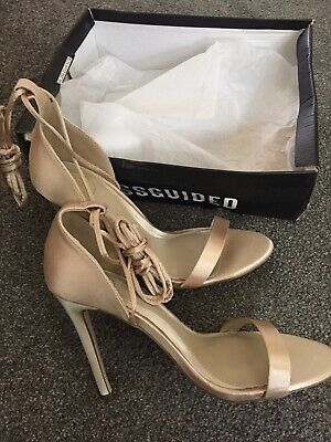 £13 • Buy Missguided Shoes Size 4