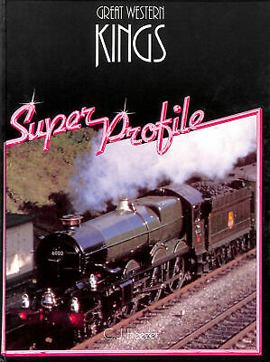 Great Western Kings. By Freezer, C J. • 7.98£
