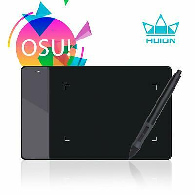 AU32.99 • Buy Huion 420 4x2.23  Graphic USB Drawing Tablet Pad Pen Tablet Signature Pad