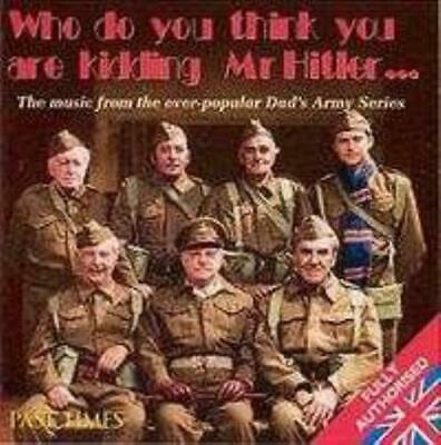 £3.48 • Buy Eric Coates : Dads Army Music From The TV Show [Author CD FREE Shipping, Save £s