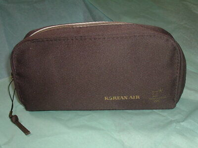 AU19.66 • Buy Vtg Korean Air Travel Kit Complete With Accessories