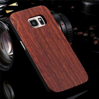 AU11.46 • Buy Redwood Classic Wood Case For Samsung S8