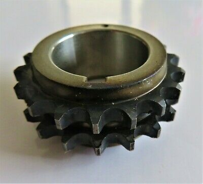 AU110.55 • Buy Gear, Sprocket, Crankshaft Timing Chain, Twin Suit Toyota 4y Engines