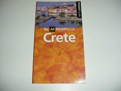 Pocket Guide Crete, , Used; Good Book • 2.19£
