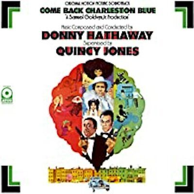 Donny Hathaway - Come Back Charleston Blue • 25£