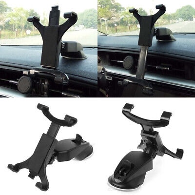 Car Dashboard Mount  Stand Holder 360°  For 7-11inch Ipad Air Tab Tablet PC • 5.57£