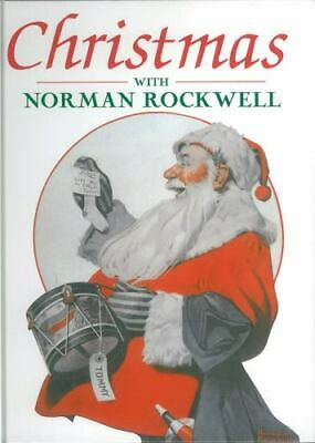 $ CDN11.26 • Buy CHRISTMAS: Christmas With Norman Rockwell
