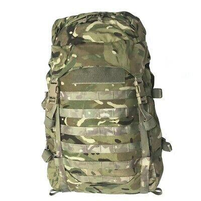NEW - Current Army Issue VIRTUS 40L MTP Bergen Daysack • 89.99£