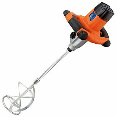 £14.85 • Buy Vitrex Variable Speed M14 Paddle Mixing Drill 1600W Plaster Mortar Mixer Spares