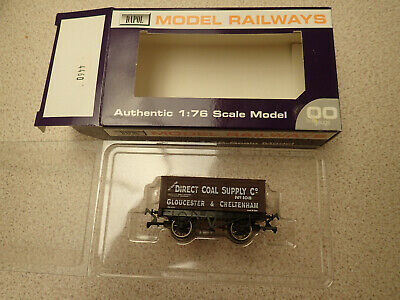 Dapol OO Gauge The Gloster Direct Coal Supply Co Wagon Unused • 24.99£