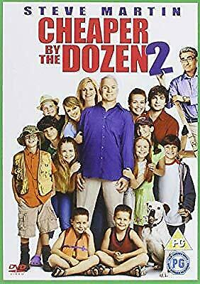 Cheaper By The Dozen 2-asda Excl [DVD], , Used; Good DVD • 2.19£