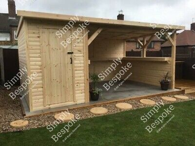 Gazebo Bar / Outdoor Gin Bar / Garden Party / Delivery & Fitting Available !! • 1,895£