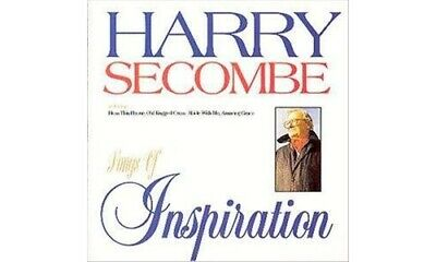 £1.99 • Buy [Music CD] Harry Secombe - Songs Of Inspiration