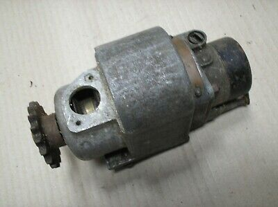 AJS Matchless Single 350 500 ?? Lucas N1 Type Magneto USED UNKNOWN UNTESTED • 109.99£