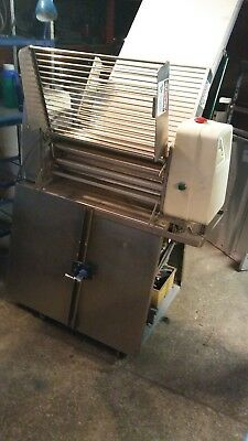 $9900 • Buy Rondo Sheeter Compas 2000 Programmable - 1 To 6 Month Guarantee & Shipping