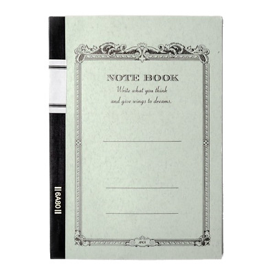 AU18.99 • Buy NEW Apica-Recycled Notebook-B5 Lined