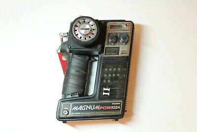 $65 • Buy  Futaba Magnum PCM 1024 FP-T3PB Radio - No Module - Tx Vintage Rc Car