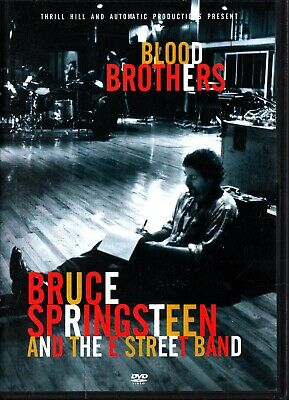 Bruce Springsteen And The E Street Band -Blood Brothers DVD (Documentary)  • 3.84£