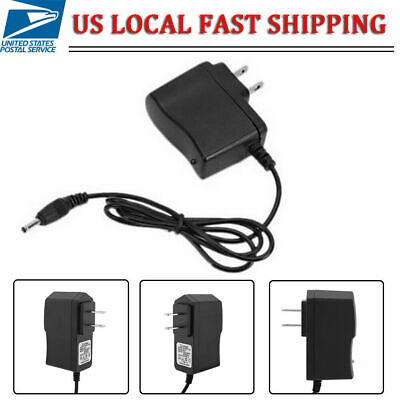 $10.58 • Buy AC 100-240V To DC 5V 2A Power Supply Adapter DC Connector Jack 3.5mmx1.35mm