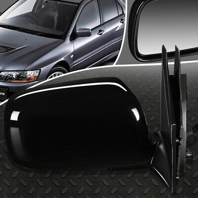 $32.28 • Buy For 02-07 Mitsubishi Lancer Oe Style Powered+heated Right Side View Door Mirror