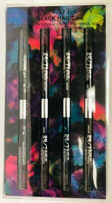 $39.99 • Buy Urban Decay Black Magic Eye Pencil Set - 24/7 Glide On - 8 Colors - New In Box