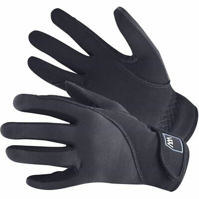 £35 • Buy Woof Wear Precision Thermal Gloves For Horse Riding - Black - 7.5 - BN